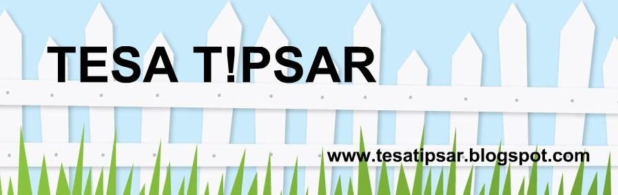 TESA T!PSAR