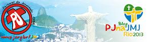PJ na JMJ Rio 2013