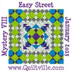Easy Street Mystery 2012