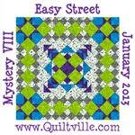 Easy Street Mystery 2012