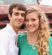 Bethany and Brad