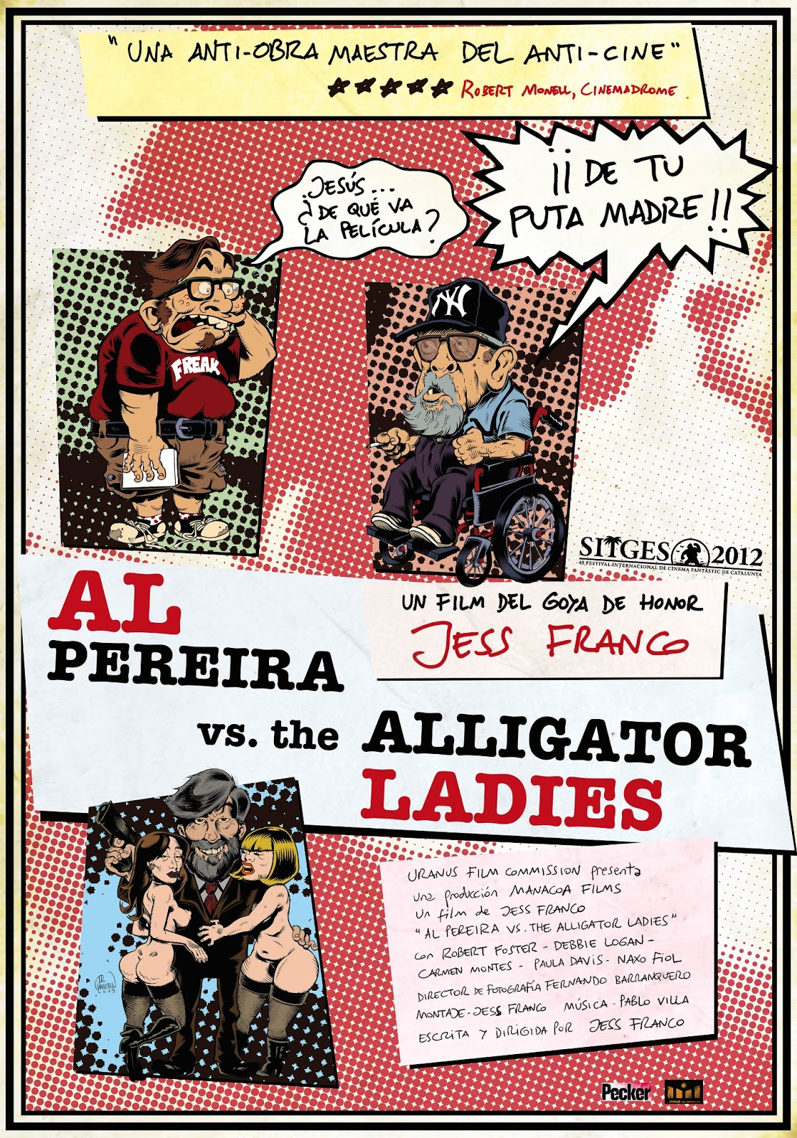 http://1.bp.blogspot.com/-FQIkRjek9Ow/UVHry4Nv3GI/AAAAAAAAIS0/ub7mrEsoOL0/s1600/al+pereira+vs+the+alligator+ladies+POSTER+A4.jpg