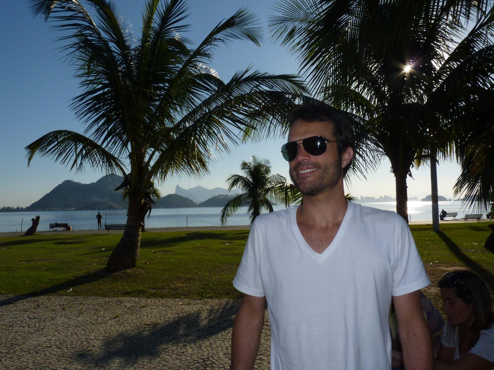 prof. Henrique Geo
