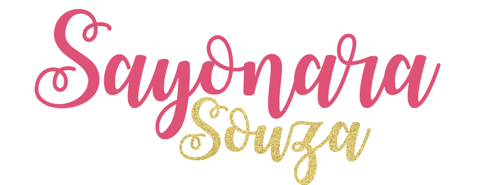 Sayonara Souza