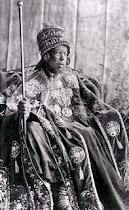 A agressão europeia na Libéria e na Etiópia 1880-1914