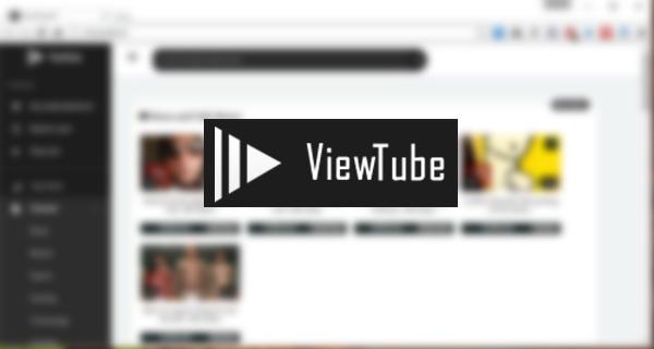 viewtube: الحل الممتاز لمشاهدة مقاطع اليوتيوب بدون قيود أو حظر