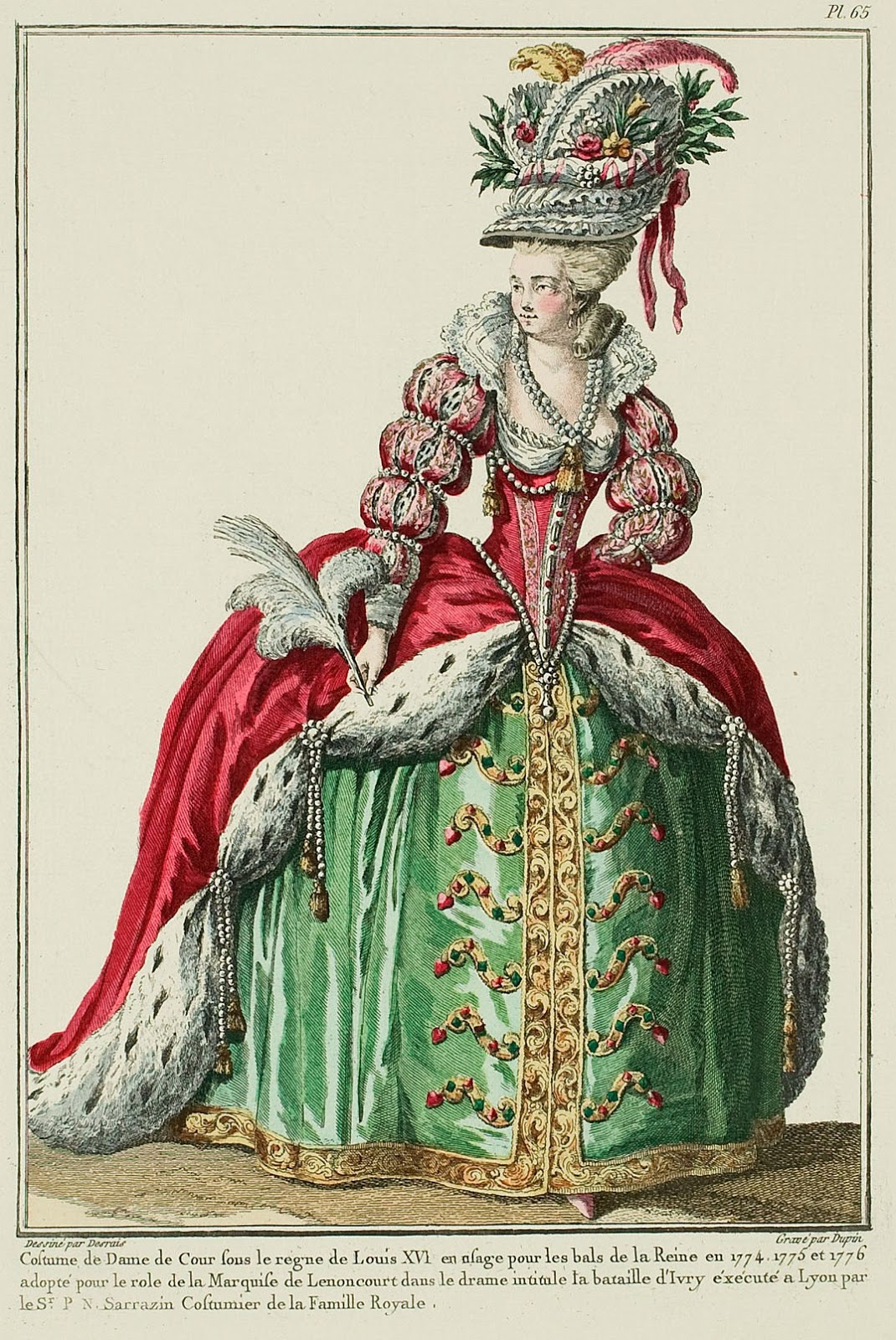 gender roles in 18th century france Women, work and sexual politics in eighteenth-century englandbridget hill (basil blackwell, 1989, viii + 275 pp) sexuality and social control: scotland 1660-1780.