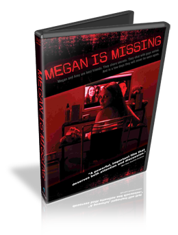 Download Megan Is Missing Legendado DVDRip 2011 (AVI + RMVB Legendado)