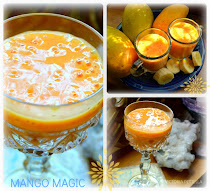 Mango-Love Smoothies