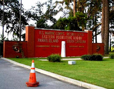 Marine Corps Recruit Depot, Parris Island