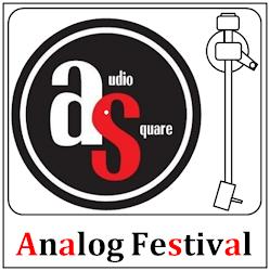 オーディオスクェア藤沢店恒例イベント 『アナログ祭』 特設ページ。