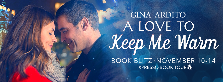 A Love To Keep Me Warm Book Blitz