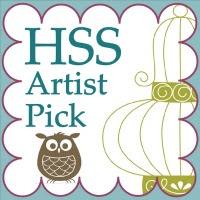 Artist Pick Award