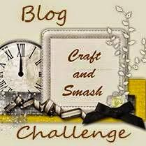 Sono DT del blog Craft and Smash