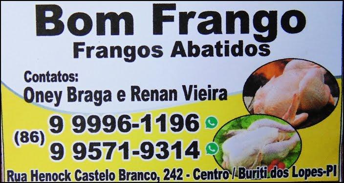 BOM FRANGO