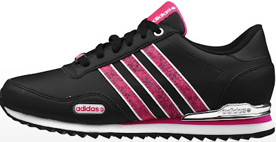 Adidas Bayan Spor Ayakkabı Modelleri