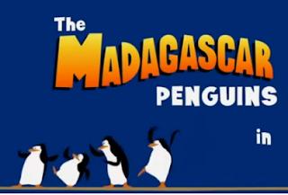 Phim Những Chú Chim Cánh Cụt Đến Từ Madagascar
