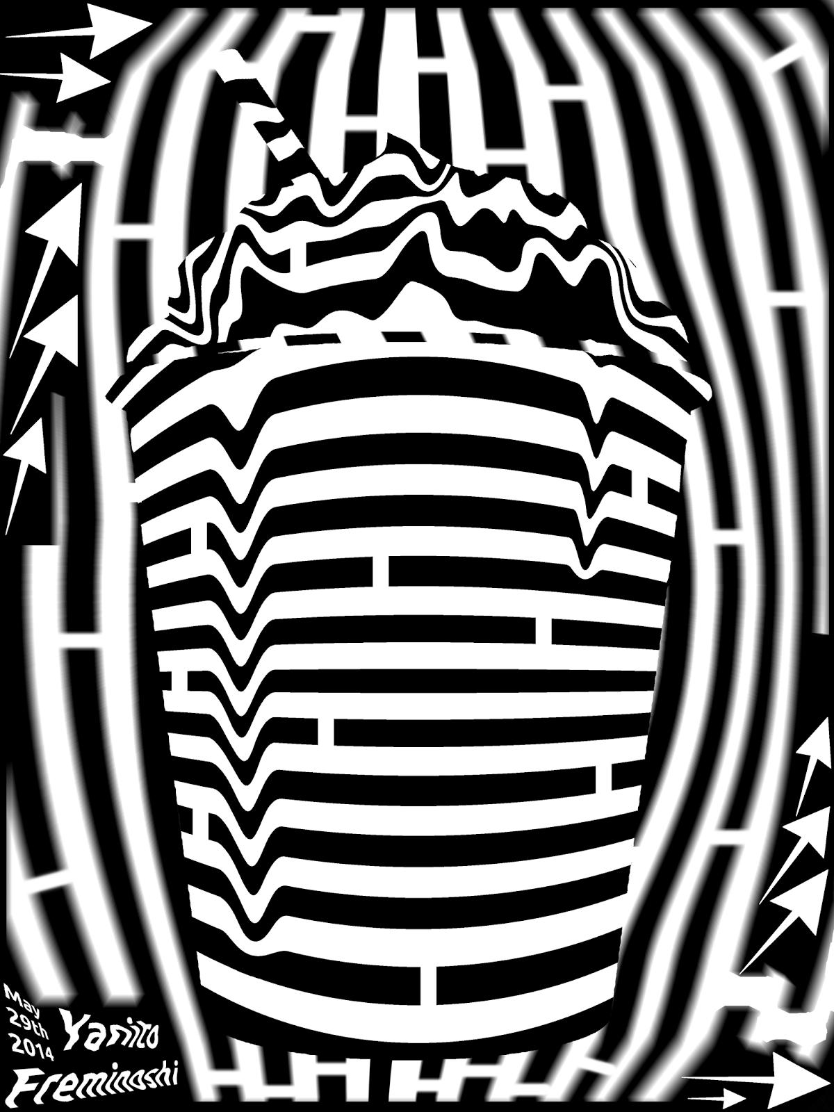 cold drink maze