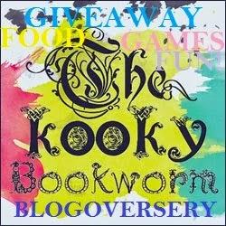 Blogoversery Celebrations
