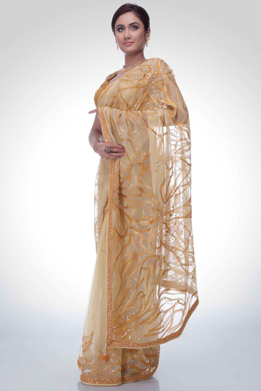 New saree trends satya paul saree collection 2012 2013 fashion