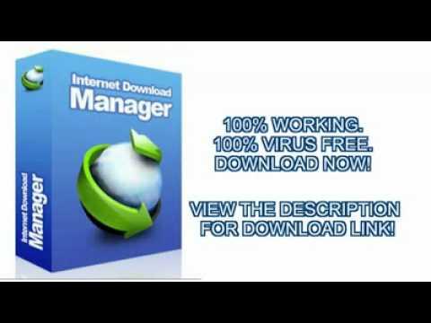 Idman - DownloadKeeper