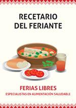 Recetario del Feriante -Chile-