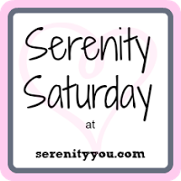 Serenity Saturday