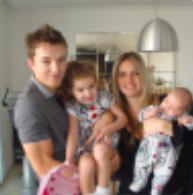 Família, a razão de tudo
