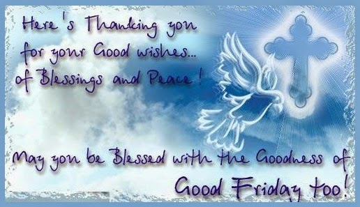 Festival events website good friday greeting wishes blessing good friday greeting wishes blessing saying thoughts quotes messages sms m4hsunfo