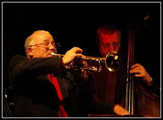 Enrico Tomasso & Dave Green