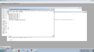 Program Pascal Menentukan Jari-jari Lingkaran DalamSuatu Segitiga