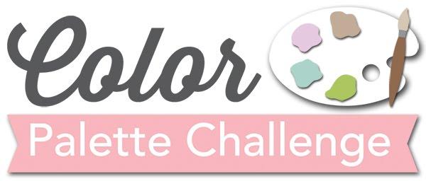 MFT Color Palette Challenge
