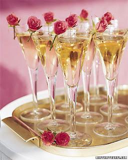 dicas de  Decoração para Casamento Rosa
