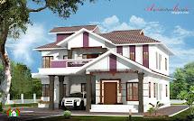 Beautiful Duplex House Design