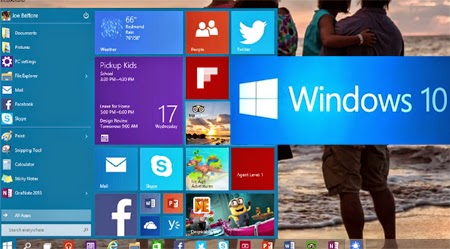 How Windows 10's New 'Continuum' Feature Will Work