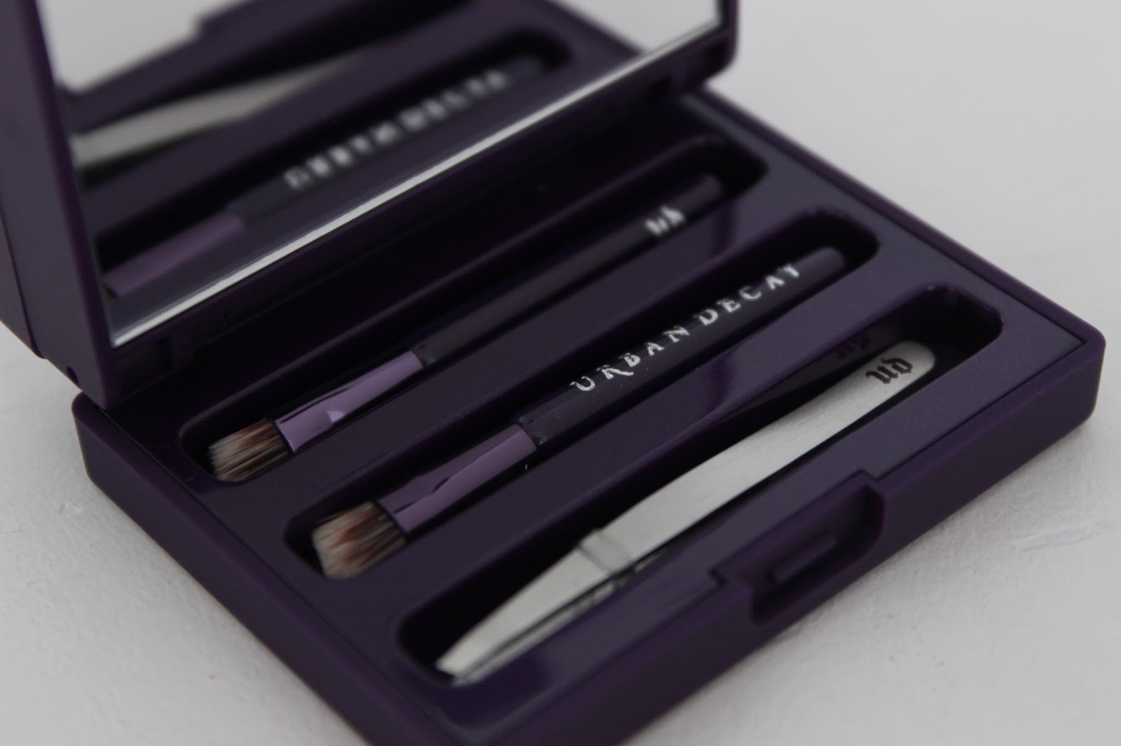 BELLES BOUTIQUE | UK BEAUTY & MUMMY BLOG: Urban Decay Brow Box ...