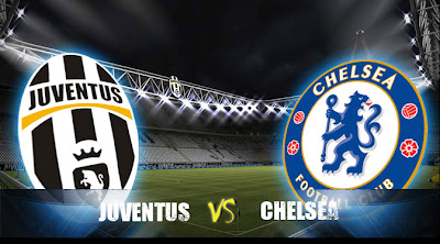  Video Hasil Liga Champion: Juventus vs Chelsea 3-0