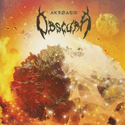 "OBSCURA: Ακούστε ολόκληρο το νέο τους album ""Akróasis"""