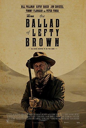 The Ballad of Lefty Brown (2017) ταινιες online seires oipeirates greek subs