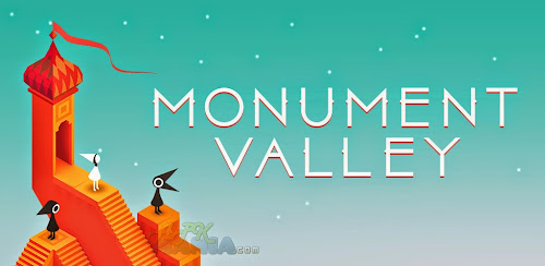 Download Monument Valley v2.4.22 Apk + Data Torrent