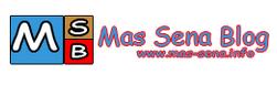 Mas Sena Blog