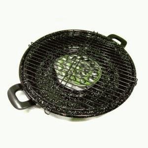 alat bakar ikan