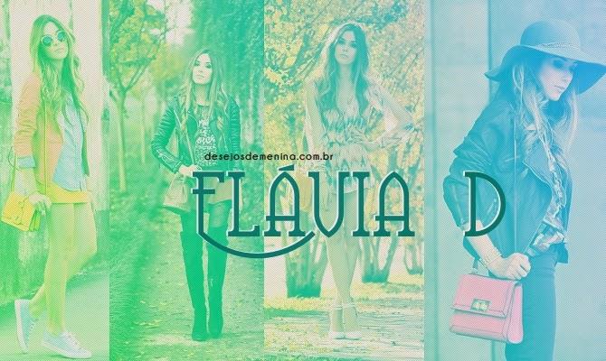 LOOKBOOK FLAVIA