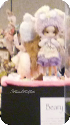 Ближайшие релизы - Страница 20 Pullip+Beary+Fairy