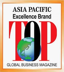 Top Asia Pacific Excellebce Brand