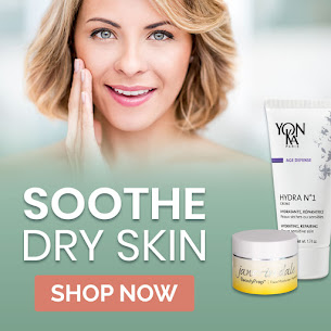 Soothe Dry Skin