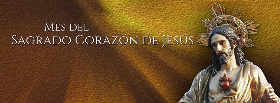 Sagrado Corazón de Jesus