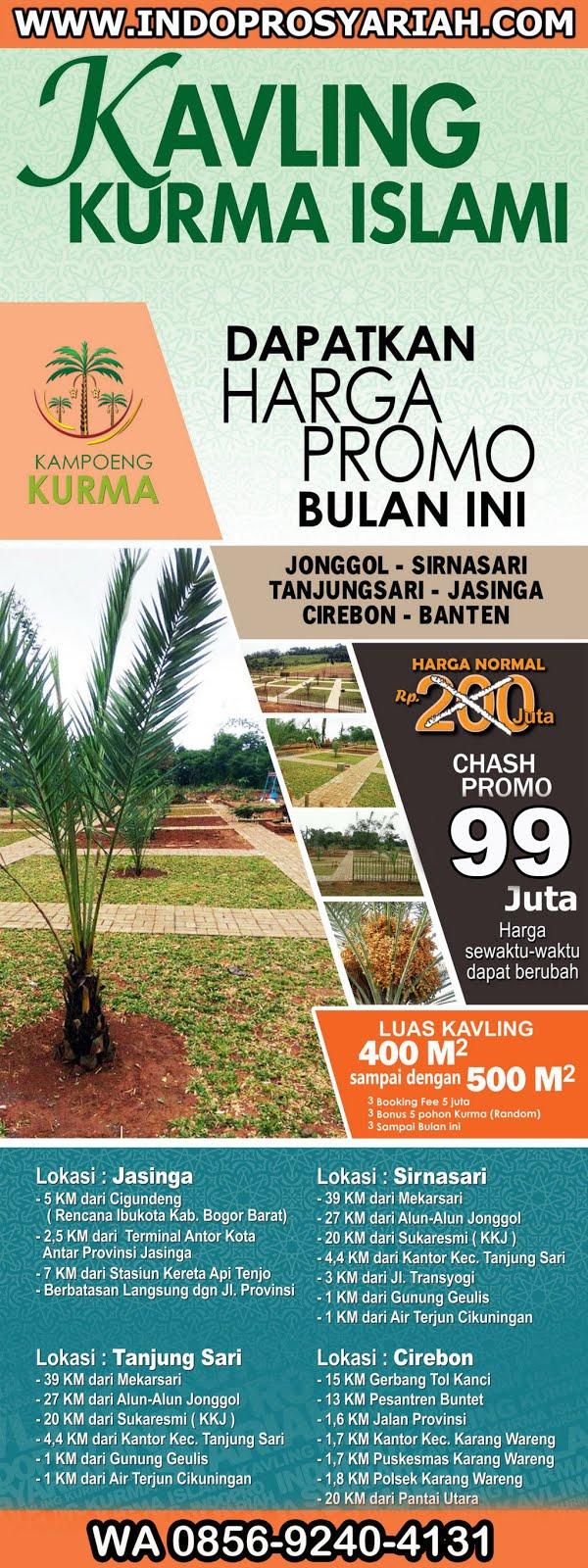 Gathering Kampung Kurma