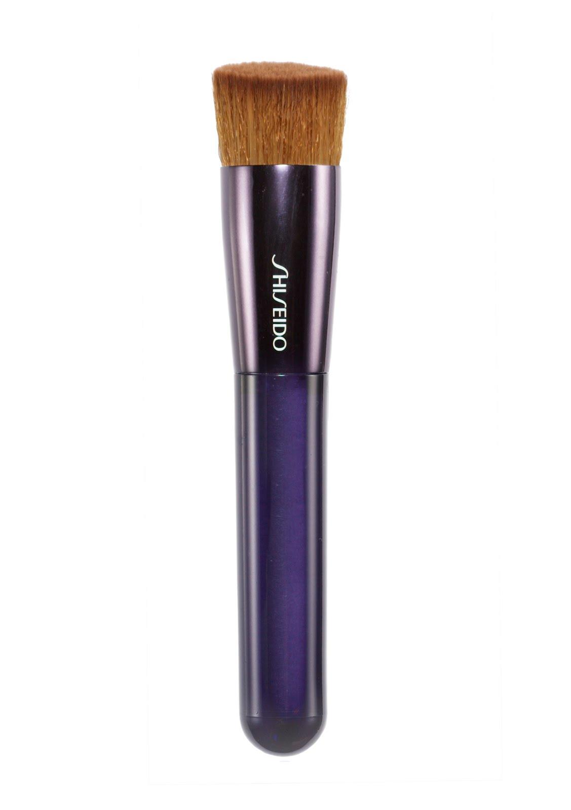 Maquillaje con Brocha y Shiseido: Trucos de Belleza