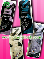 Gamis Muslimah MU84 | Toko Jilbab